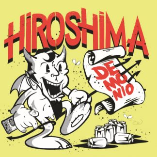 hiroshima rock