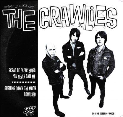 the crawlies