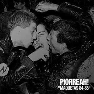 piorreah